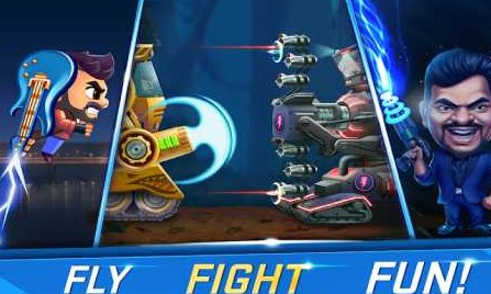Jetpack Joyride India Exclusive – Action Game 23.10160 Apk + Mod