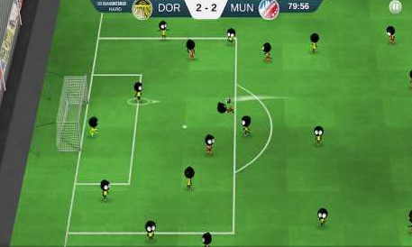 Stickman Soccer 2018 2.2.6 Apk for android