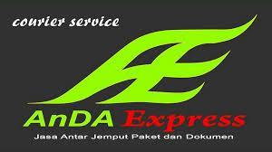 Rincian Tarif Ongkir Anda Express Tahun 2021