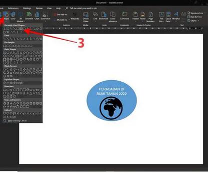 Cara-membuat-peta-pikiran-yang-menarik-di-Microsoft-Word