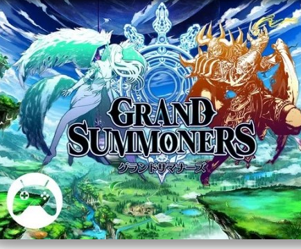 Grand Summoners Mod Apk Unlimited All Latest Version 2021