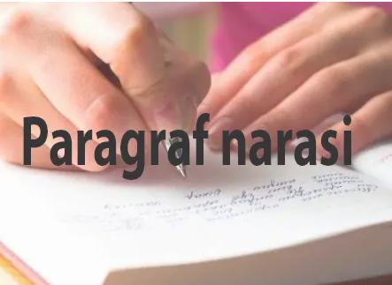 Paragraf naratif: definisi, fitur, tipe, contoh, langkah-langkah yang akan dibuat