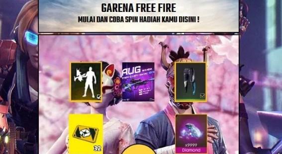 Event FF 2021.com Asli Terbaru