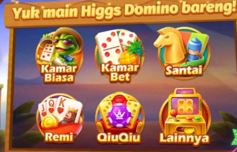 Higgs Domino Apk