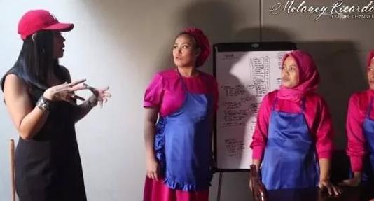 6 Artis Indonesia yang Buka Usaha di Rumah